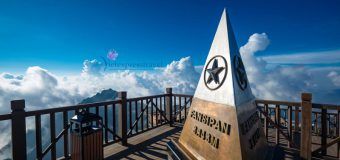 FANSIPAN TREKKING ( 2 DAYS – 1 NIGHT )