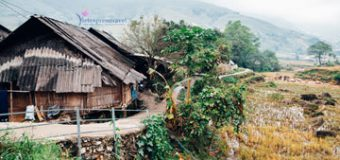 SAPA EASY TREKKING ( 3DAYS-4NIGHTS BY TRAIN )