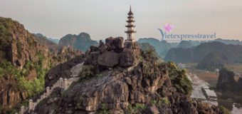 DELUXE TOUR TO MUA CAVE – TRANG AN