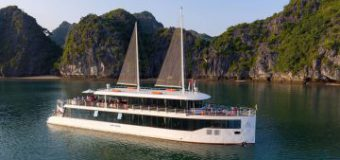 ONE DAY TOUR JADESAILS CRUISE